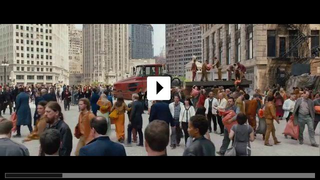 Zum Video: Divergent - Die Bestimmung