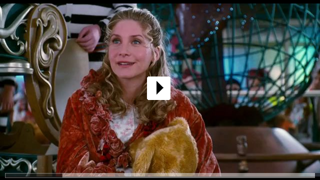 Zum Video: The Santa Clause 3