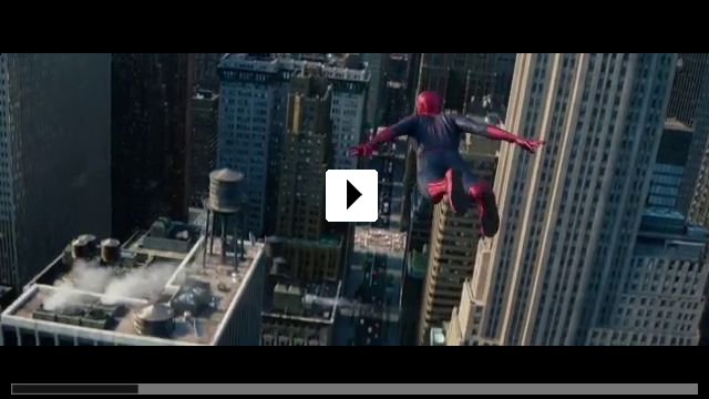 Zum Video: The Amazing Spider-Man 2