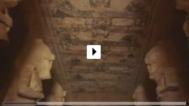 Zum Video: Mumien 3-D - Geheimnisse der Pharaonen