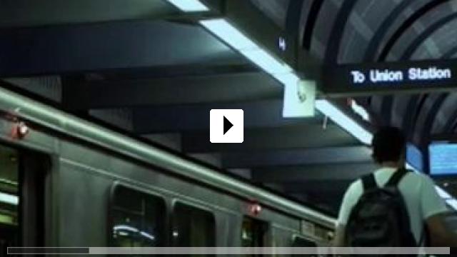 Zum Video: U-Bahn - Nächster Halt: Terror