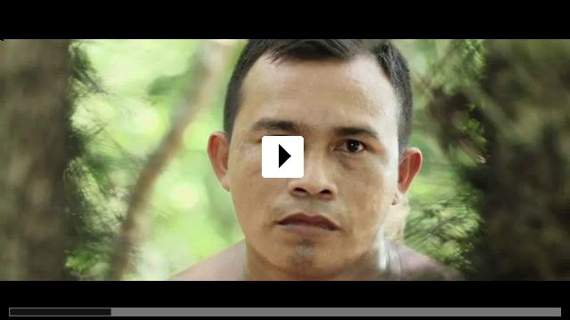 Zum Video: A Floresta de Jonathas - Im dunkeln Grün