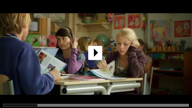 Zum Video: Starke Mädchen weinen nicht