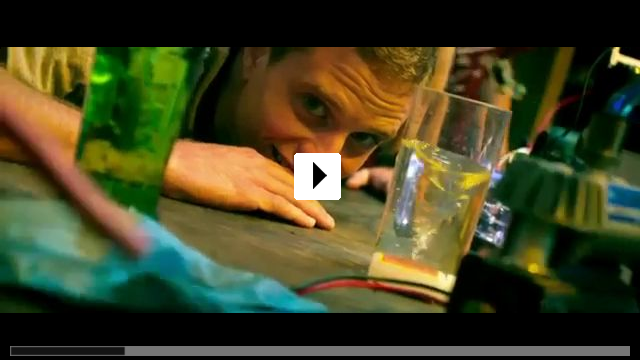 Zum Video: Project Almanac