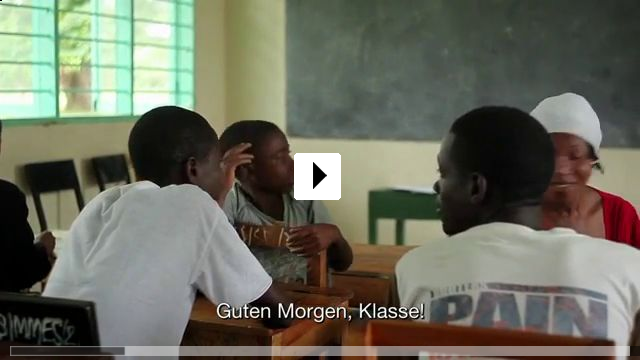 Zum Video: The Teacher's Country