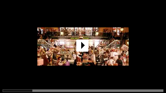 Zum Video: Das Hässliche Entlein & ich