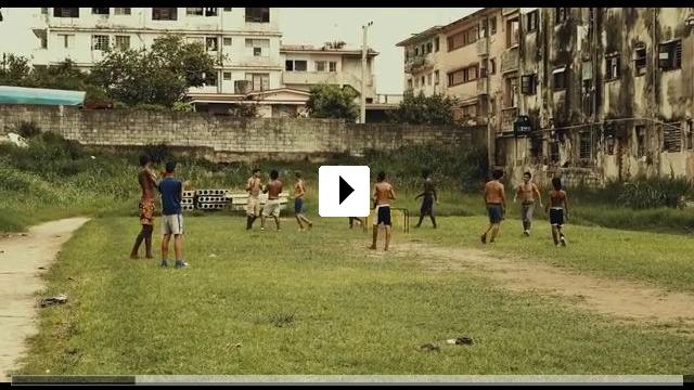 Zum Video: Das letzte Spiel - La partida