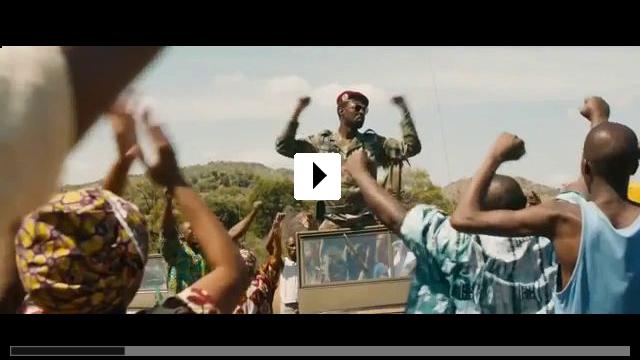 Zum Video: Le crocodile du Botswanga
