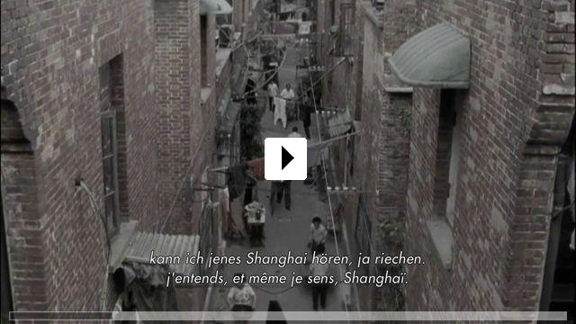 Zum Video: Shanghai, Shimen Road