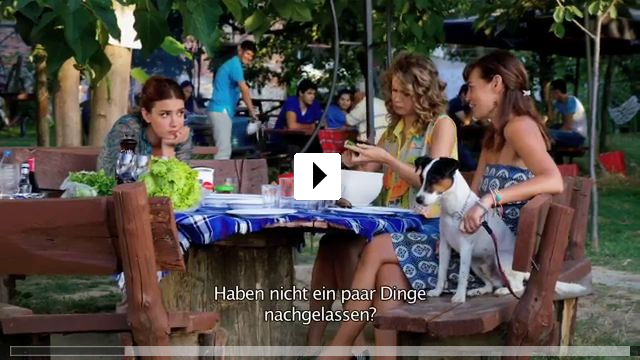 Zum Video: Kedi Özledi