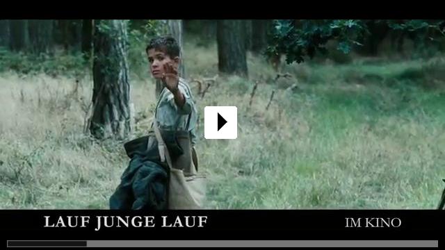 Zum Video: Lauf Junge lauf