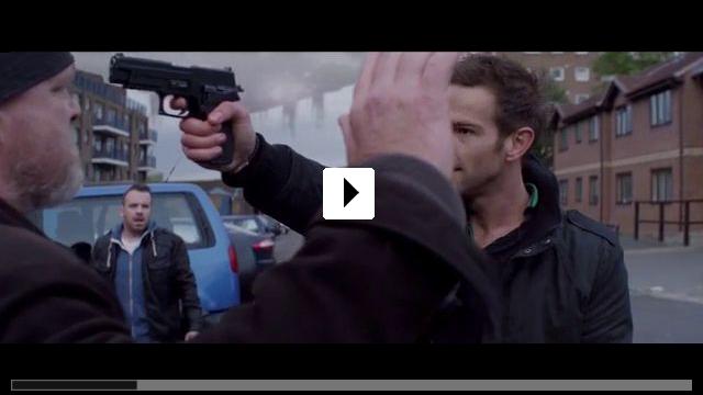 Zum Video: U.F.O. - Die letzte Schlacht hat begonnen