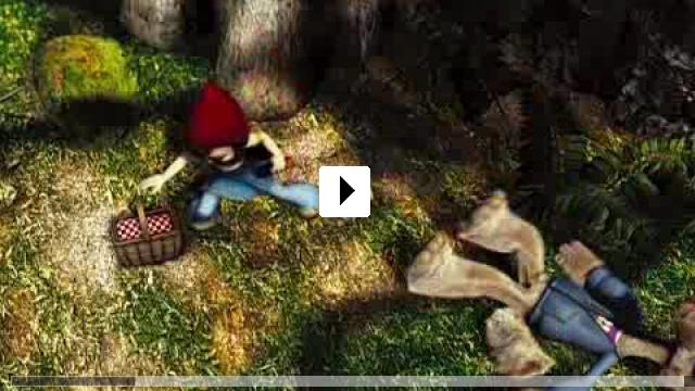 Zum Video: Die Rotkäppchen-Verschwörung