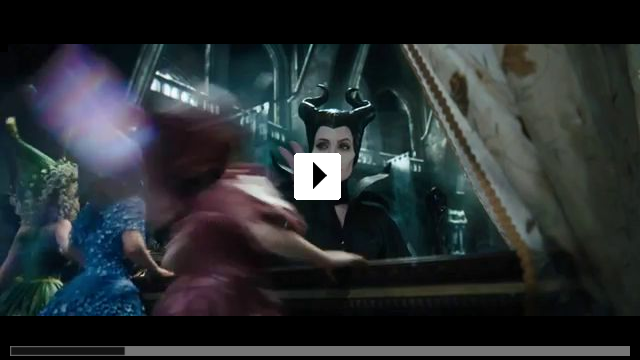 Zum Video: Maleficent - Die dunkle Fee
