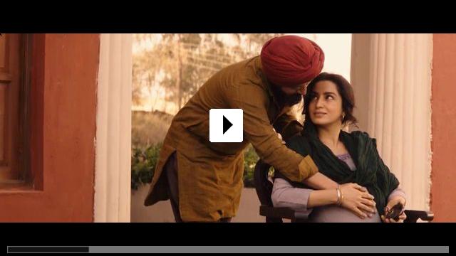 Zum Video: Qissa - Der Geist ist ein einsamer Reisender