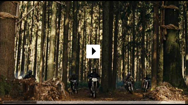 Zum Video: Die wilden Kerle 4