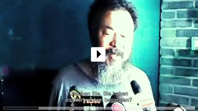 Zum Video: Ai Weiwei: The Fake Case