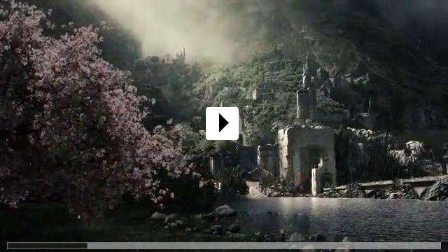 Zum Video: Legend of the Red Reaper - Dämon, Hexe, Kriegerin