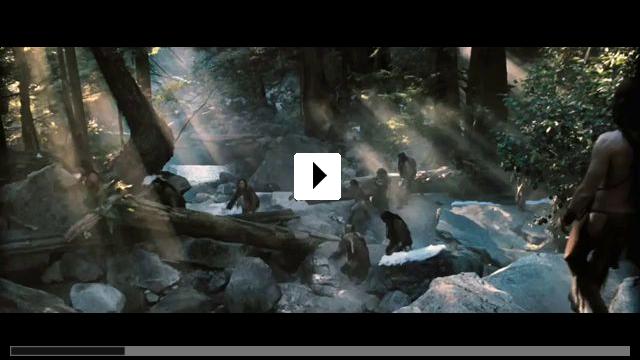 Zum Video: Pathfinder - Fährte des Kriegers