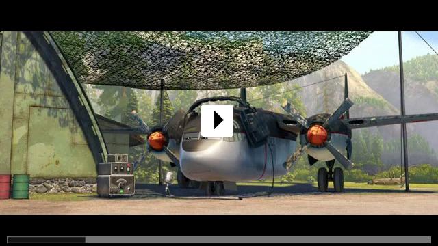 Zum Video: Planes 2 - Immer im Einsatz