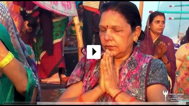 Zum Video: Fascinating India