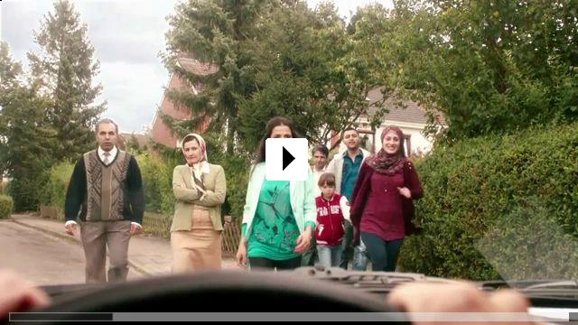 Zum Video: Einmal Hans mit scharfer Soße
