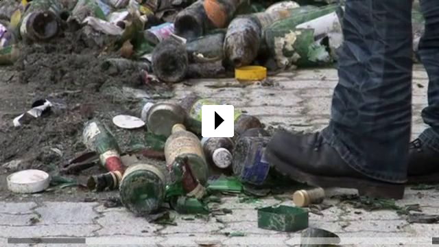 Zum Video: Tiefdruckgebiete
