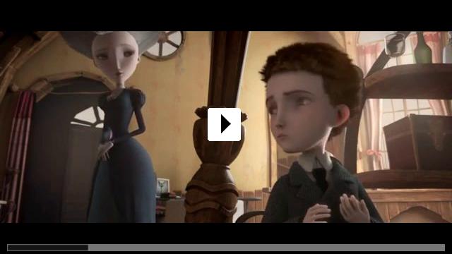 Zum Video: Jack und das Kuckucksuhrherz