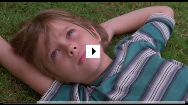 Zum Video: Boyhood