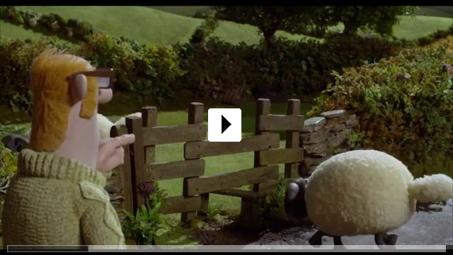 Shaun Das Schaf Der Film Shaun The Sheep 2015