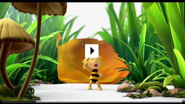 Zum Video: Die Biene Maja - Der Film