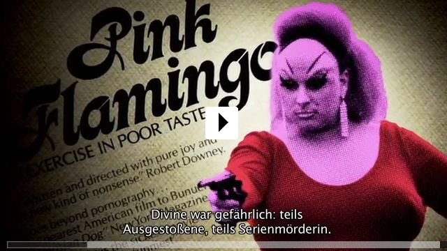 Zum Video: I Am Divine