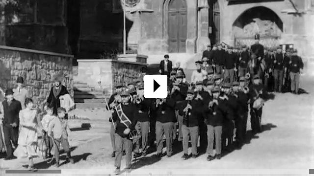 Zum Video: Schwejks Flegeljahre
