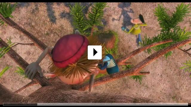 Zum Video: Orla Froschfresser: Auch Kleine können sich wehren