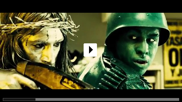 Zum Video: Witching & Bitching