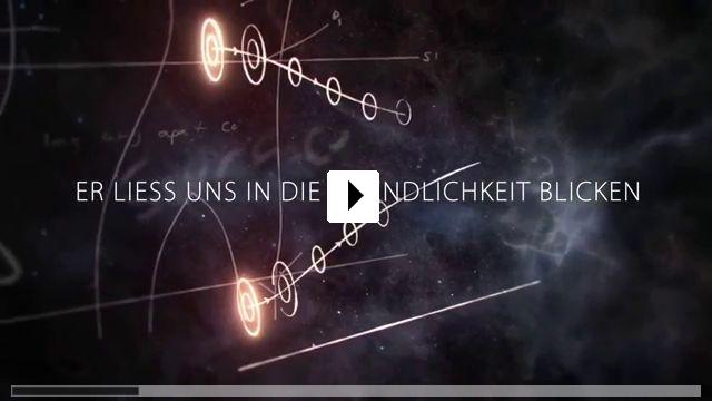 Zum Video: Hawking