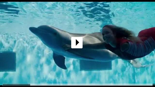 Zum Video: Mein Freund der Delfin 2