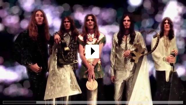 Zum Video: Super Duper Alice Cooper