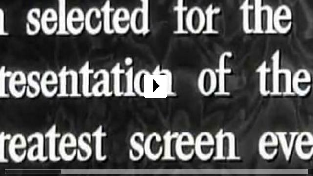 Zum Video: Triumphbogen