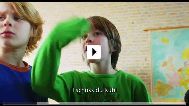 Zum Video: Mister Twister - Wirbelsturm im Klassenzimmer
