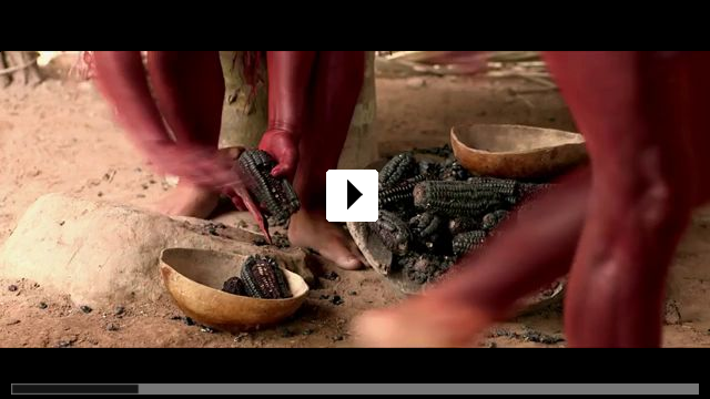 Zum Video: The Green Inferno