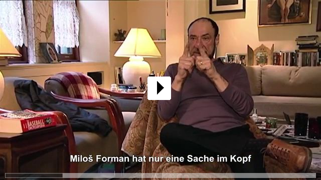 Zum Video: Milo  Forman - What doesn't kill you