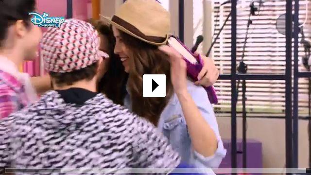 Zum Video: Violetta