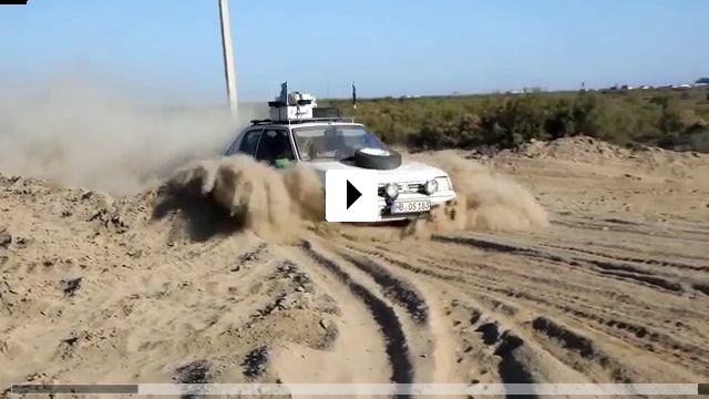 Zum Video: Ostournauten - Der Film über die Tajik Rallye 2013