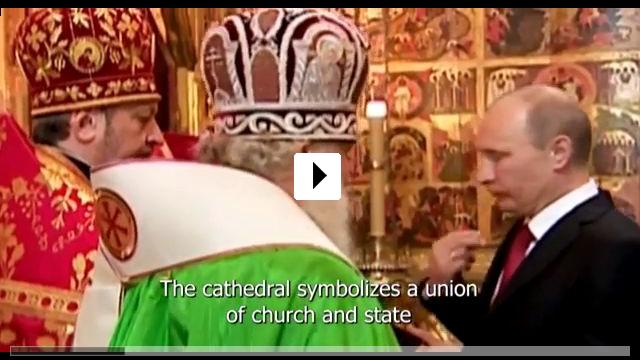 Zum Video: Pussy Riot: A Punk Prayer
