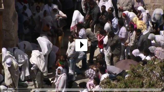 Zum Video: Faszination Wüste: Judäische Wüste