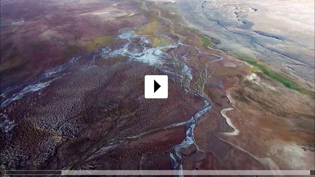 Zum Video: Faszination Wüste: Acatama - Die skurrilste...r Erde