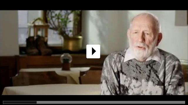 Zum Video: Der Weg war sein Ziel - Zu Fuß von München nach Venedig
