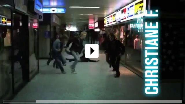 Zum Video: Christiane F. - Wir Kinder vom Bahnhof Zoo