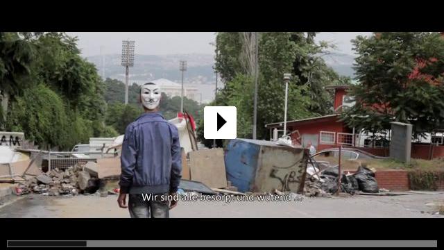 Zum Video: Everyday Rebellion